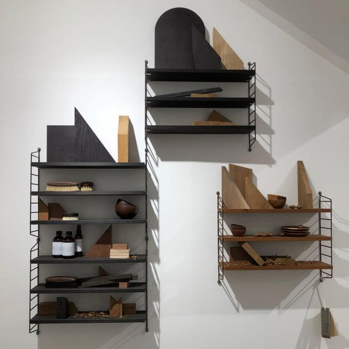 string pocket regal online kaufen. Black Bedroom Furniture Sets. Home Design Ideas