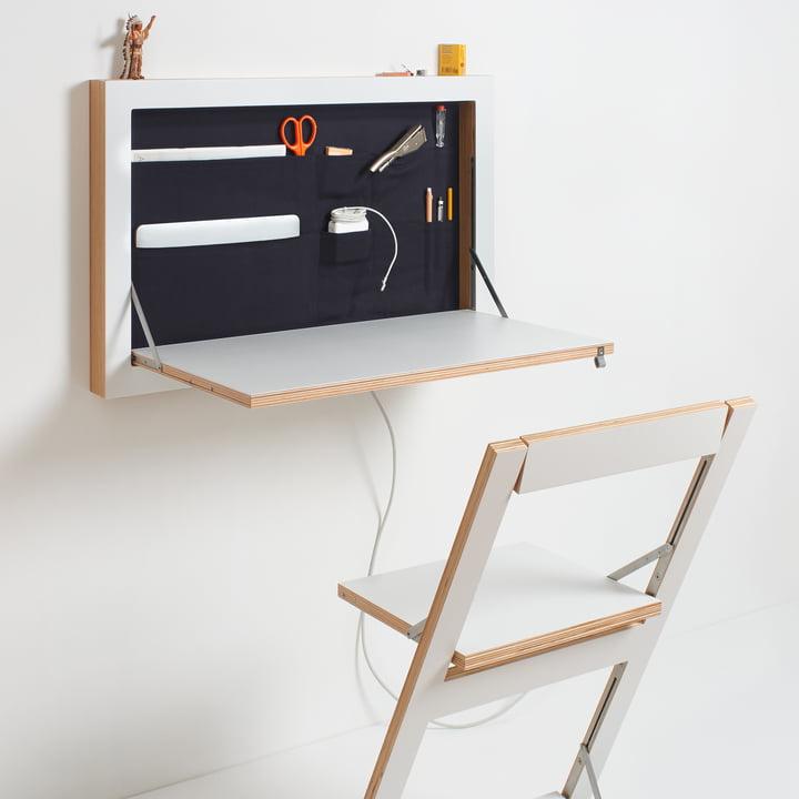Büro einrichten: Ideen für das Home-Office   connox.at
