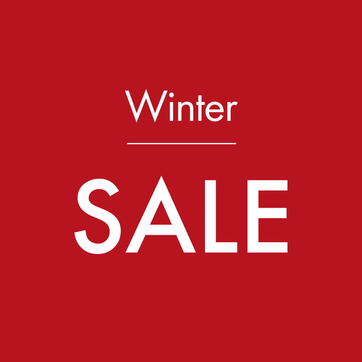 Connox Winter Sale 2021