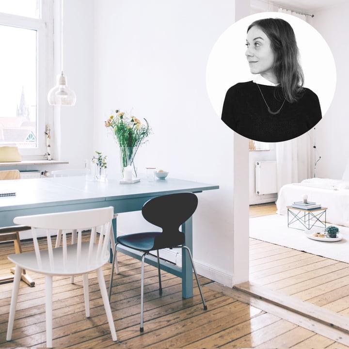 Der Connox Katalog für den Wohndesign-Shop