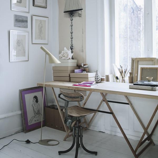 retro m bel wohnen im stil der 60er. Black Bedroom Furniture Sets. Home Design Ideas