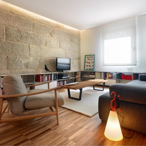 Beleuchtung im Wohnzimmer: Tipps & Ideen | BAUR