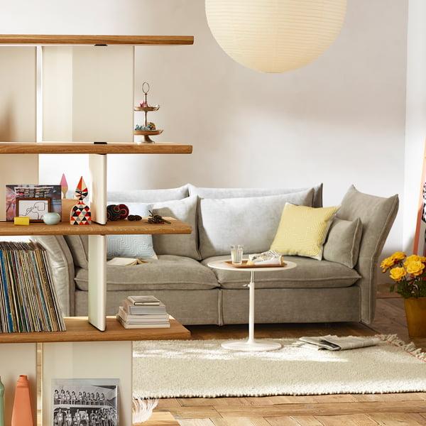 Kleine Wohnung einrichten: 8 Ideen | connox.at
