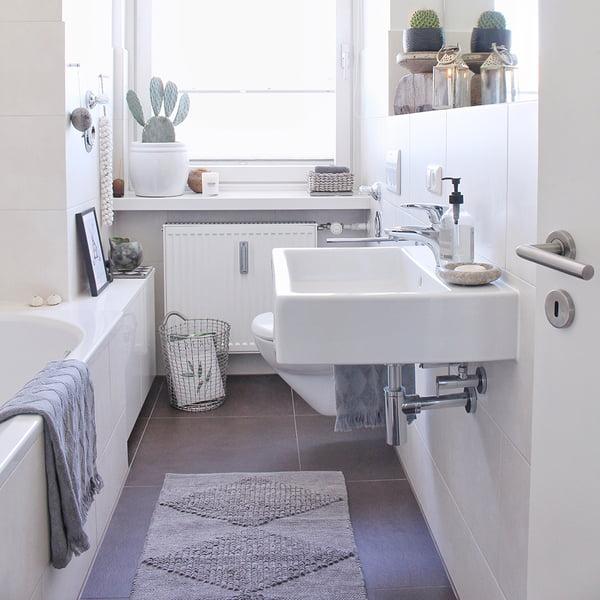 bad gestalten wohnlich mit charme. Black Bedroom Furniture Sets. Home Design Ideas